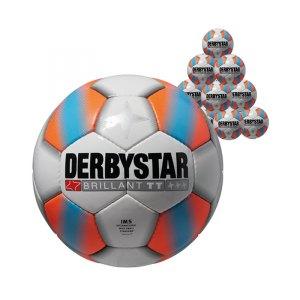 derbystar-brillant-tt-trainingsball-baelle-equipment-ballpaket-10er-set-zehn-vereinsbedarf-weiss-orange-1238.jpg
