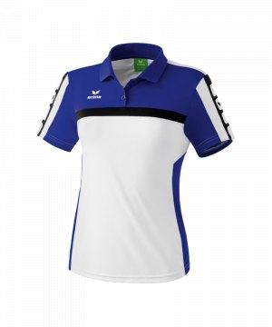 erima-5-cubes-poloshirt-damen-frauen-woman-damenshirt-trainingskleidung-teamwear-weiss-blau-111550.jpg