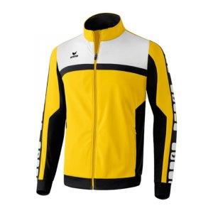 erima-5-cubes-polyesterjacke-anzugsjacke-jacke-jacket-kids-kinder-children-teamsport-gelb-schwarz-102512.jpg