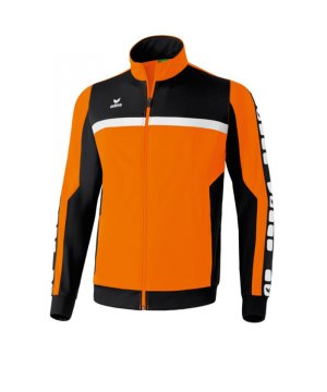 erima-5-cubes-polyesterjacke-anzugsjacke-jacke-jacket-kids-kinder-children-teamsport-orange-schwarz-102508.jpg