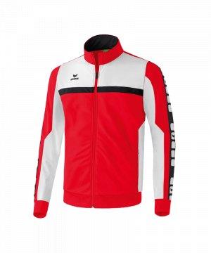 erima-5-cubes-polyesterjacke-anzugsjacke-jacke-jacket-men-herren-erwachsene-teamsport-rot-weiss-102513.jpg
