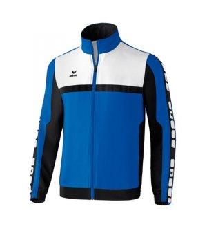 erima-5-cubes-praesentationsjacke-anzugsjacke-jacke-jacket-teamsport-men-herren-erwachsene-blau-schwarz-101526.jpg