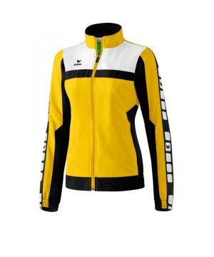 erima-5-cubes-praesentationsjacke-damen-frauen-damen-jacke-jacket-teamwear-mannschaftskleidung-gelb-101539.jpg