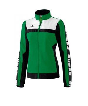 erima-5-cubes-praesentationsjacke-damen-frauen-damen-jacke-jacket-teamwear-mannschaftskleidung-gruen-101537.jpg