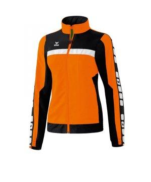 erima-5-cubes-praesentationsjacke-damen-frauen-damen-jacke-jacket-teamwear-mannschaftskleidung-orange-101534.jpg