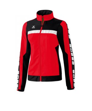 erima-5-cubes-praesentationsjacke-damen-frauen-damen-jacke-jacket-teamwear-mannschaftskleidung-rot-schwarz-101533.jpg