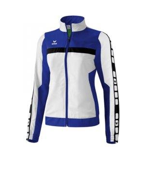 erima-5-cubes-praesentationsjacke-damen-frauen-damen-jacke-jacket-teamwear-mannschaftskleidung-weiss-blau-101535.jpg