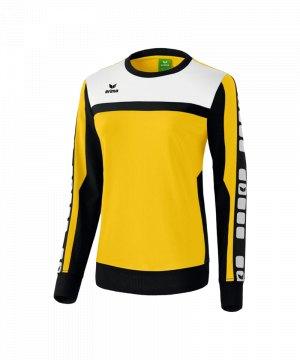 erima-5-cubes-sweatshirt-pullover-wmns-frauen-tailliert-gelb-107573.jpg