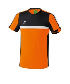 erima-5-cubes-t-shirt-trainingsshirt-kurzarmshirt-funktionsshirt-teamwear-kinder-kids-children-orange-schwarz-108509.jpg