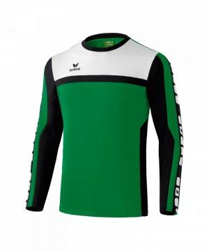 erima-5-cubes-trainingssweat-pullover-trainingspulli-funktionssweatshirt-teamwear-vereine-men-herren-gruen-schwarz-107531.jpg
