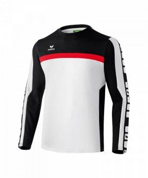 erima-5-cubes-trainingssweat-pullover-trainingspulli-funktionssweatshirt-teamwear-vereine-men-herren-weiss-schwarz-107534.jpg
