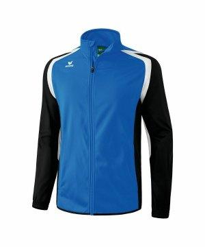 adidas Team 19 Track Jacket Damen Blau Weiss | Teamsport