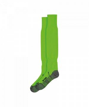 adidas AdiSock 18 Fußballsocken grün 383 Größe 42 46 Bekleidung