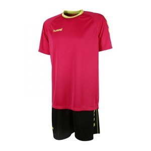 hummel-essential-training-kit-trikotset-trikot-short-teamsportartikel-vereine-kinder-kids-pink-schwarz-f4076-06-095.jpg