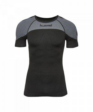 hummel-first-comfort-trikot-kurzarm-schwarz-f2001-baselayer-underwear-unterziehshirt-003740.jpg