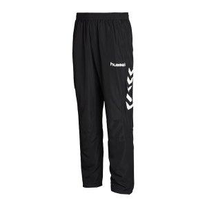 hummel team player serie trikot pullover shorts. Black Bedroom Furniture Sets. Home Design Ideas