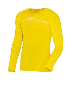 jako-longsleeve-comfort-underwear-funktionsunterwaesche-langarmshirt-men-herren-maenner-gelb-f30-6452.jpg