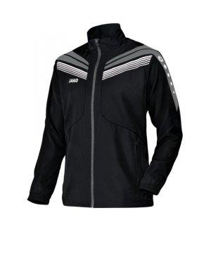 jako-pro-teamline-praesentationsjacke-ausgehjacke-kinder-trainingsjacke-jacke-f08-schwarz-grau-9840.jpg