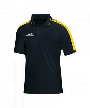 jako-striker-poloshirt-teamsport-ausruestung-t-shirt-f03-schwarz-gelb-6316.jpg