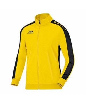 jako-striker-polyesterjacke-Herren-teamsport-ausruestung-mannschaft-f03-gelb-schwarz-9316.jpg