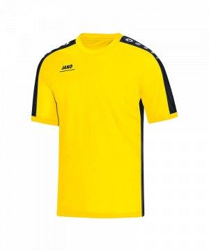 jako-striker-shirt-herren-teamsport-ausruestung-t-shirt-f03-gelb-schwarz-6116.jpg