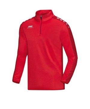 jako-striker-ziptop-sweatshirt-herren-teamsport-ausruestung-freizeit-mannschaft-f01-rot-8616.jpg