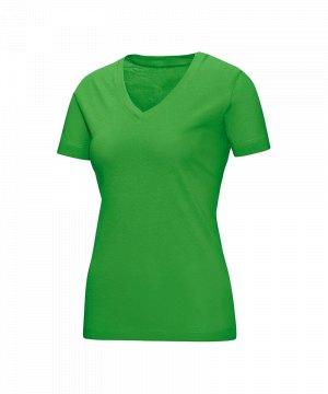 jako-v-neck-t-shirt-damen-gruen-f22-v-ausschnitt-kurzarmtop-sportbekleidung-textilien-frauen-women-6113.jpg