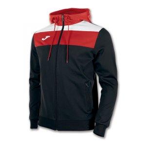 joma-crew-kapuzenjacke-schwarz-rot-f106-lifestyle-sport-kapuzenjacke-freizeit-sweatshirt-100245.jpg