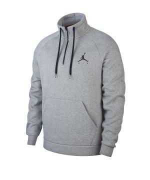Jordan Jumpman Schwarz Fleece F010Lifestyle Sweatshirt