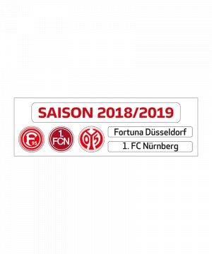 2017//18 Bundesliga Update-Set f/ür die Magnettabelle