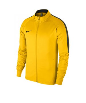 nike kompression shirt gelb