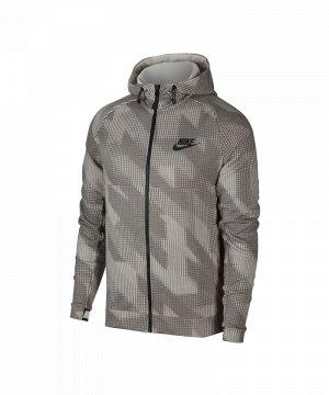 645d194a095292 Nike Jacken und Ziphoodies günstig kaufen