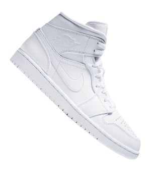san francisco 48c21 817a9 nike-air-1-mid-sneaker-weiss-f129-lifestyle-. New. Jordan