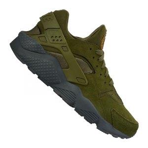 nike-air-huarache-run-se-sneaker-khaki-grau-f301-lifestyle-strasse-freizeit-indianer-852628.jpg