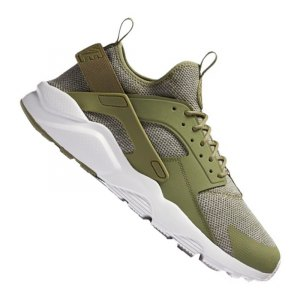Nike Air Huarache Braun