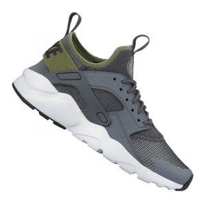 Nike Huarache Ultra Run Grau