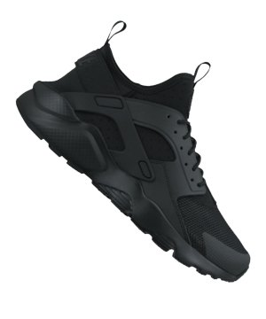 Nike Huarache Black Herren