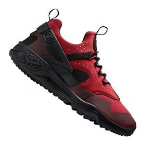 Nike Huarache Herren Rot