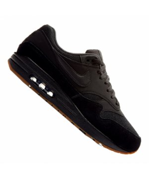competitive price fb60a 0ac81 nike-air-max-1-sneaker-schwarz-f007-lifestyle-