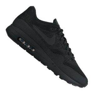 Nike Air Max One Schwarz