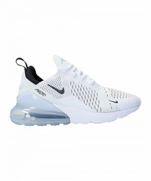 super popular 7e9b8 af22b nike-air-max-270-sneaker-weiss-f100-style-