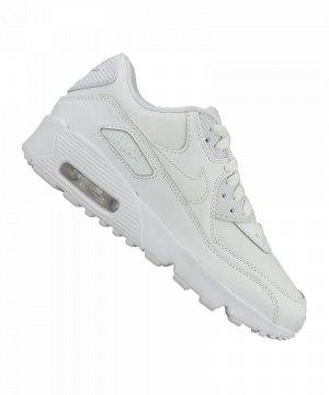 nike-air-max-90-leather-sneaker-kids-weiss-f100-schuh-shoe-lifestyle-freizeit-streetwear-leder-kinder-children-833412.jpg