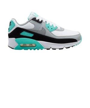 Nike Air Max 90 Freizeit Schuhe günstig kaufen | Leather