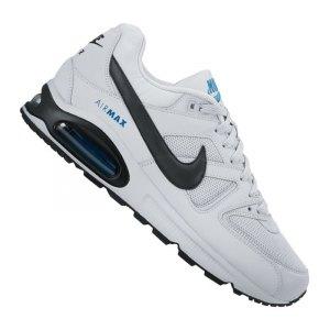 Nike Air Max Damen Weiß Schwarz