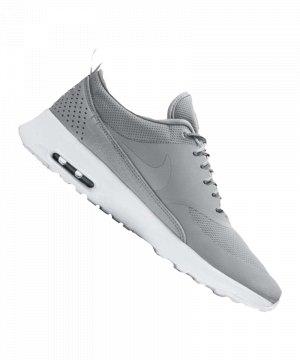 Nike Air Max Thea Textile Grau