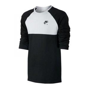 nike-air-tee-t-shirt-3-4-arm-schwarz-weiss-f100-shirt-lifestyle-freizeitbekleidung-freizeit-873140.jpg