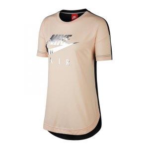 nike-air-tee-t-shirt-damen-orange-schwarz-f825-lifestyle-shortsleeve-kurzarm-freizeit-856212.jpg