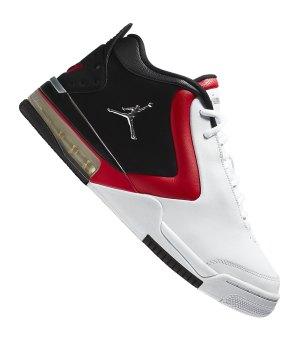 save off 46a9b f6987 nike-big-fund-sneaker-weiss-f102-lifestyle-schuhe- · Jordan