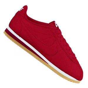 Nike Schuhe Damen Dunkelrot