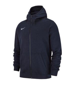 nike-club19-fleece-kapuzenjacke-kids-blau-f451-fussball-teamsport-textil-s